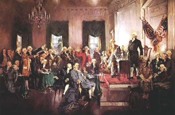 Scene at the Signing of the Constitution of the United States.png