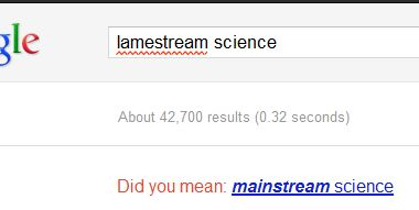 Lamestream science.JPG