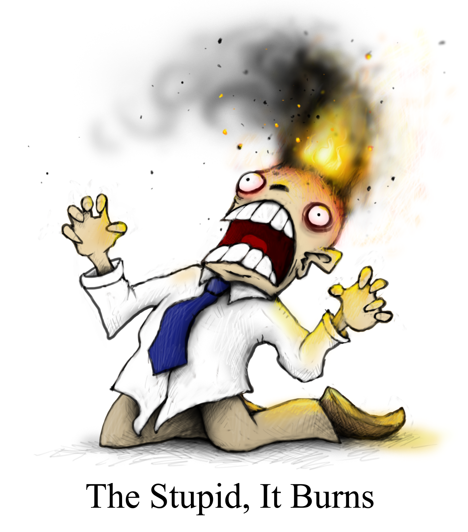 Stupid burns.png