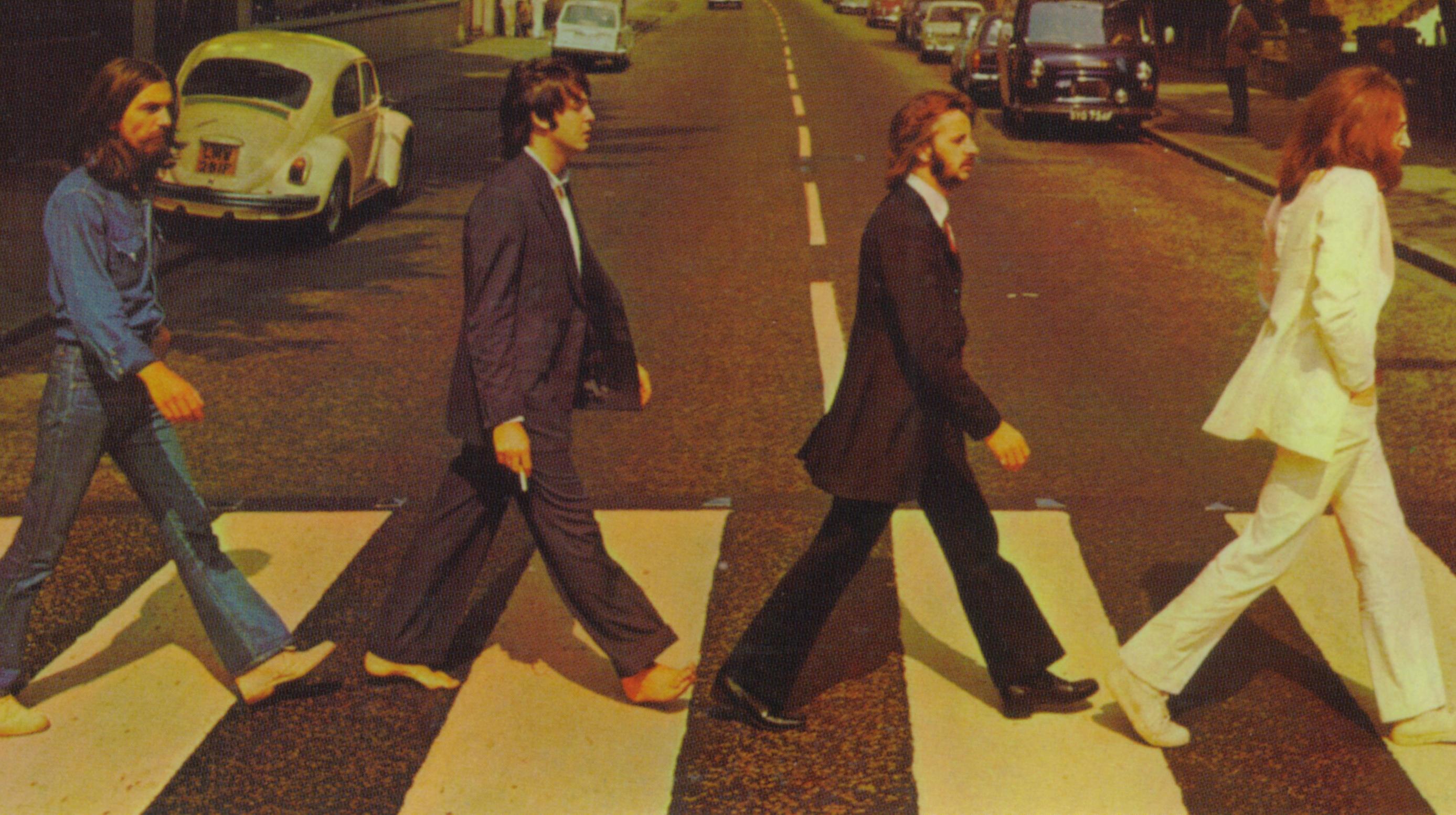 В Каком Году Был Выпущен Альбом Группы The Beatles Abbey Road?