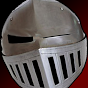 Armoured Skeptic YouTube Logo.png