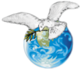 Dove on globe.png